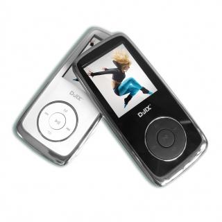 Lecteur multimédia - Bluetooth FM - D-JIX M2020BT