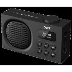 Clock radio R200